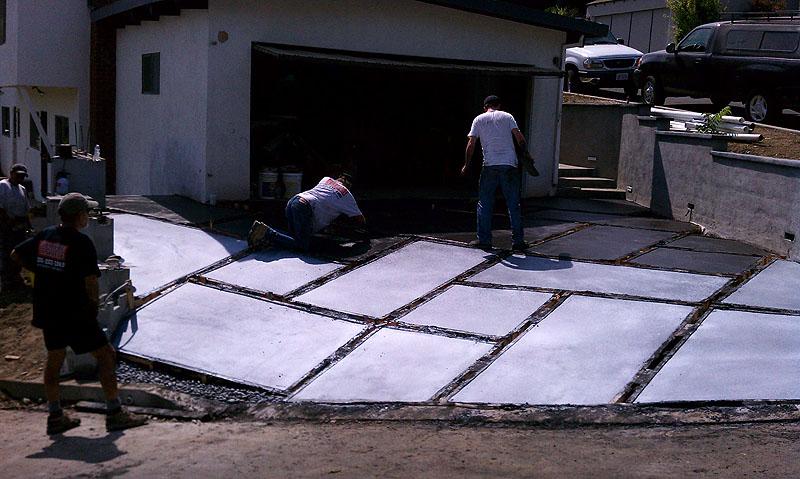 Stonework-Premiere Concrete Los Angeles-11