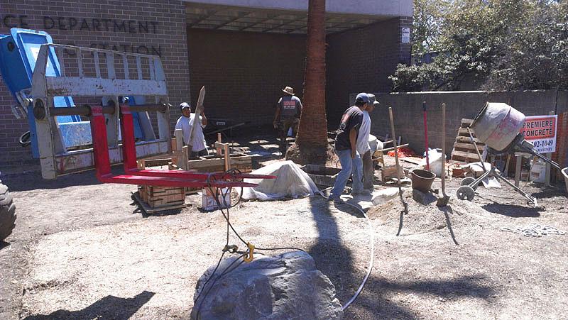Stonework Premiere Concrete Los Angeles-56