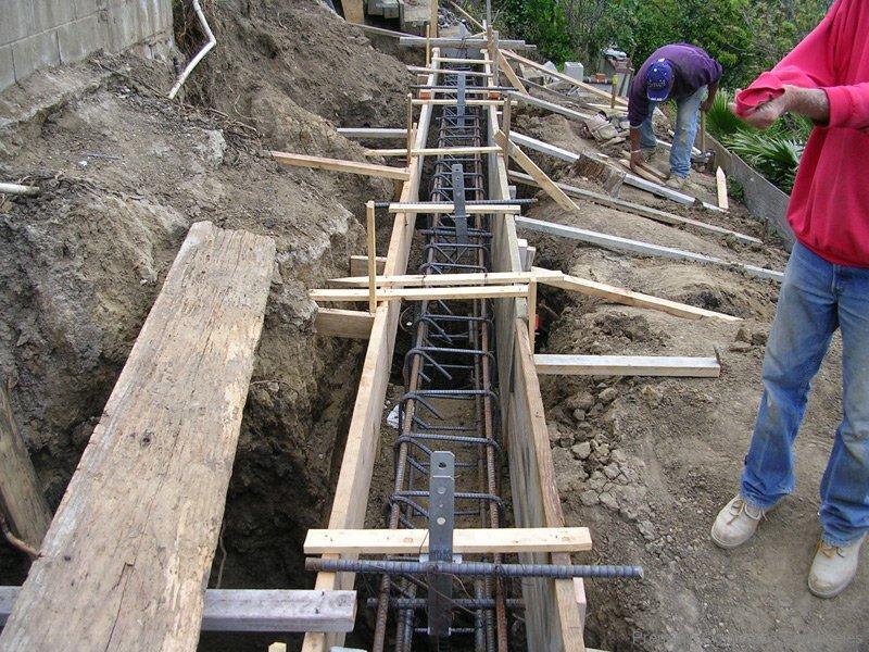 Concrete Foundations Decks Driveways-2