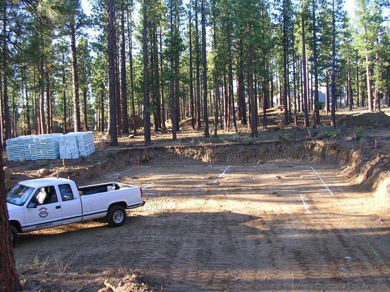 Concrete Foundations Decks Driveways-4