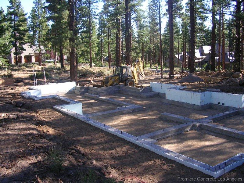 Concrete Foundations Decks Driveways-13