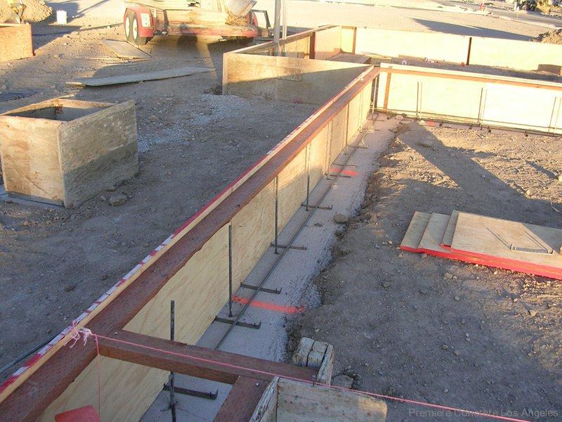 Concrete Foundations Decks Driveways-16