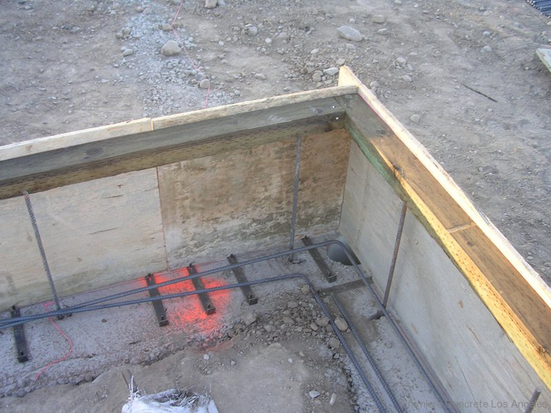 Concrete Foundations Decks Driveways-17