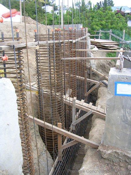 Concrete Foundations Decks Driveways-23