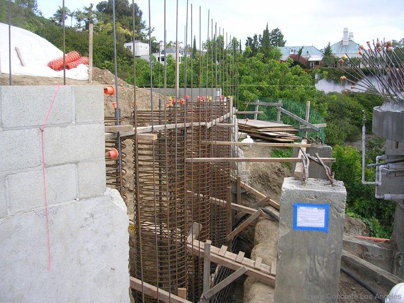 Concrete Foundations Decks Driveways-24