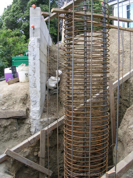 Concrete Foundations Decks Driveways-26