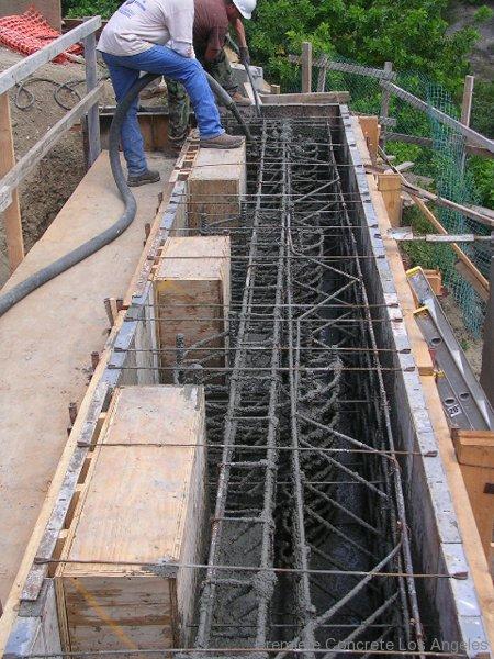 Concrete Foundations Decks Driveways-27