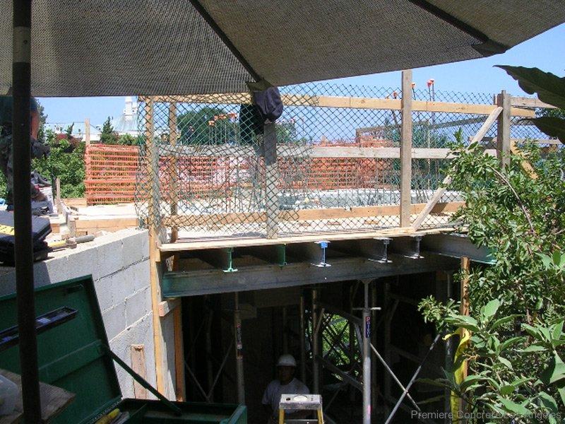 Concrete Foundations Decks Driveways-31