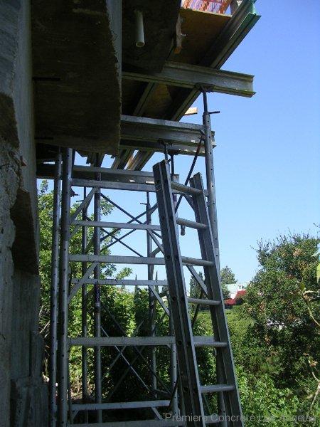 Concrete Foundations Decks Driveways-32