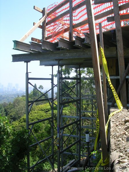Concrete Foundations Decks Driveways-33