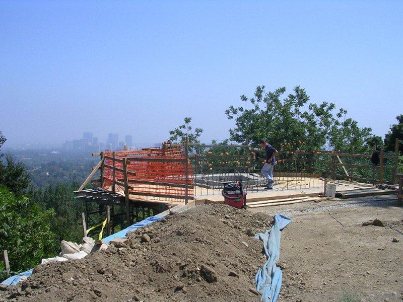 Concrete Foundations Decks Driveways-34