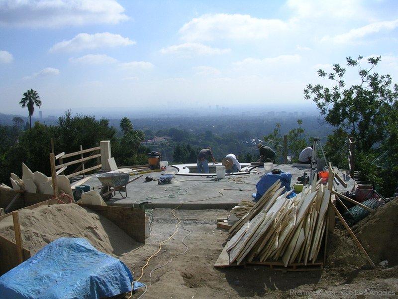 Concrete Foundations Decks Driveways-36