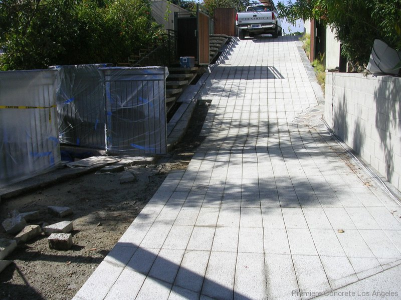 Concrete Foundations Decks Driveways-48