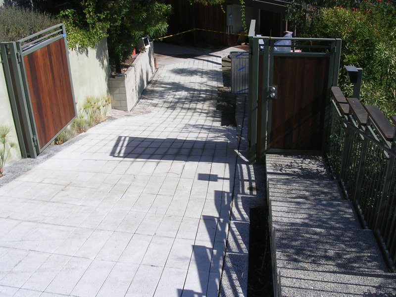 Concrete Foundations Decks Driveways-50
