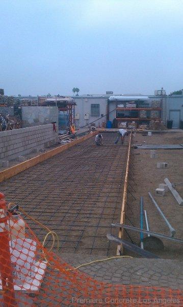 Concrete Foundations Decks Driveways-51