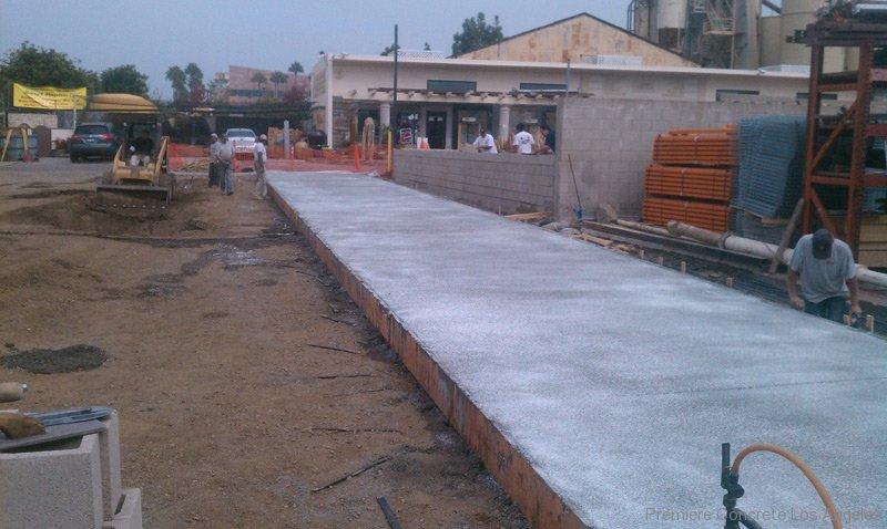 Concrete Foundations Decks Driveways-59