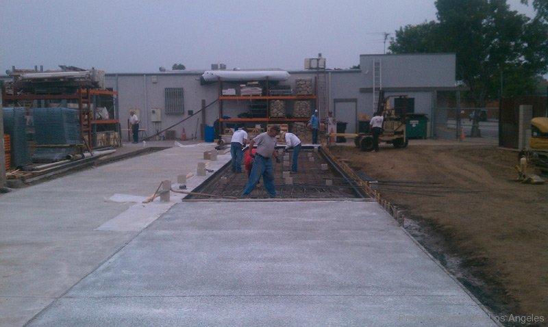 Concrete Foundations Decks Driveways-55