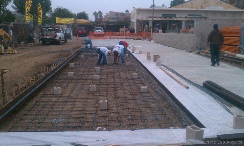Concrete Foundations Decks Driveways-52