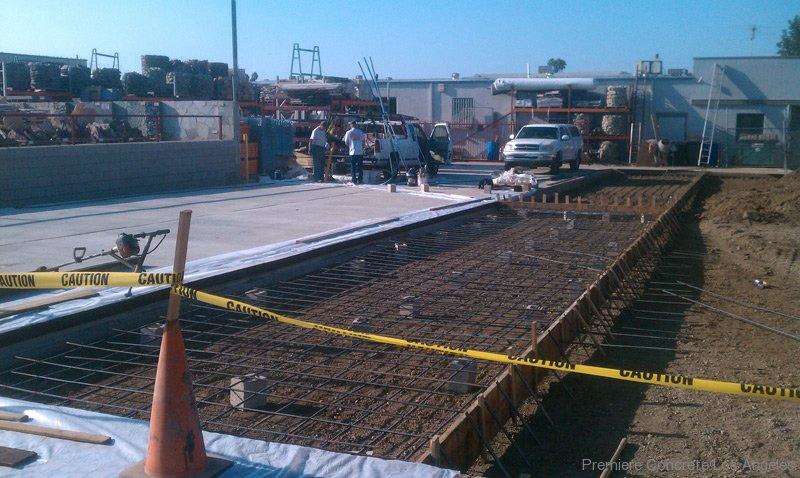 Concrete Foundations Decks Driveways-54
