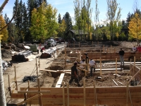 Concrete Foundations Decks Driveways-6