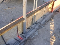 Concrete Foundations Decks Driveways-18