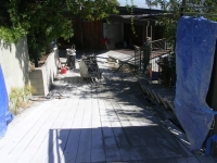 Concrete Foundations Decks Driveways-45