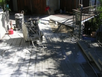 Concrete Foundations Decks Driveways-46