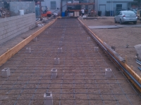 Concrete Foundations Decks Driveways-53