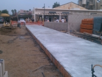 Concrete Foundations Decks Driveways-59