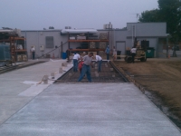 Concrete Foundations Decks Driveways-55