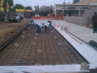 Concrete Foundations Decks Driveways-52