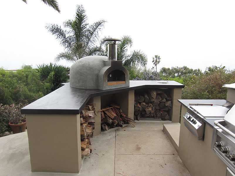 Malibu Patio and Outdoor Oven-M6