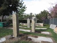 Memorial-Stonework-LMU-Premiere Concrete Los Angeles-LM2