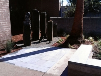 LAPD Pacific Station-Stonework-Beautification-P3