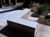 LAPD Pacific Station-Stonework-Beautification-P6