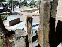 LAPD Pacific Station-Stonework-Beautification-P5