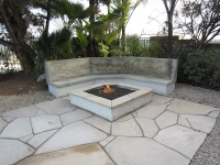 Malibu Patio and Outdoor Oven-M26