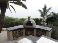 Malibu Patio and Outdoor Oven-M10