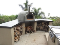Malibu Patio and Outdoor Oven-M8