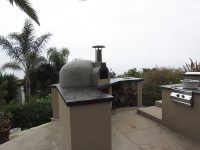 Malibu Patio and Outdoor Oven-M9