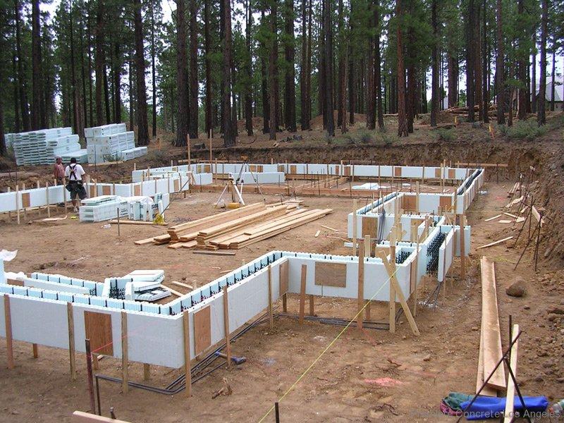 Concrete Foundations Decks Driveways-5