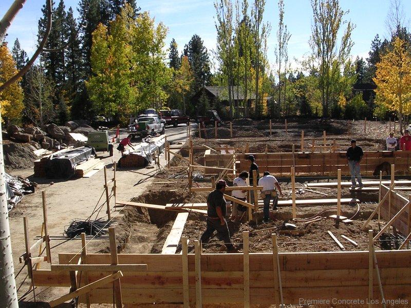 Concrete Foundations Decks Driveways-6