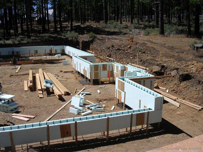 Concrete Foundations Decks Driveways-8