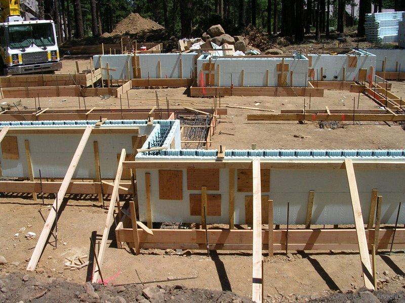 Concrete Foundations Decks Driveways-9