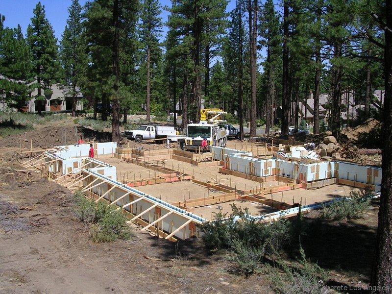 Concrete Foundations Decks Driveways-10