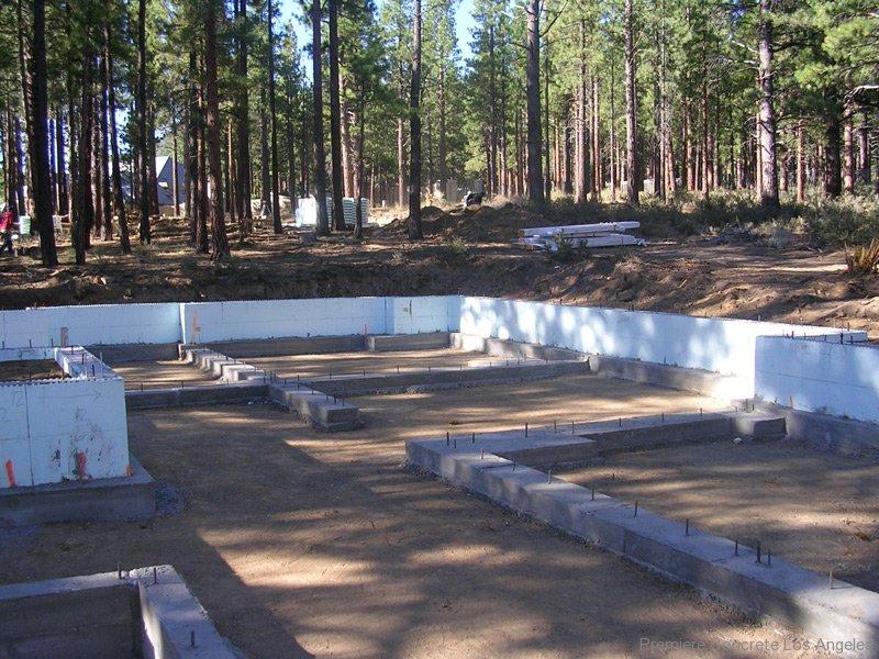 Concrete Foundations Decks Driveways-14