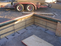 Concrete Foundations Decks Driveways-19
