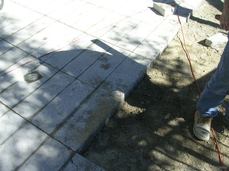 Concrete Foundations Decks Driveways-43