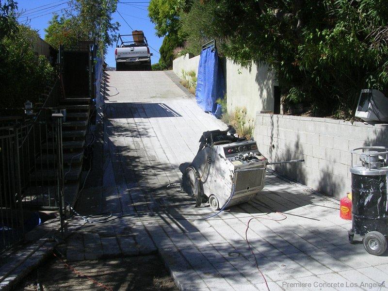 Concrete Foundations Decks Driveways-47