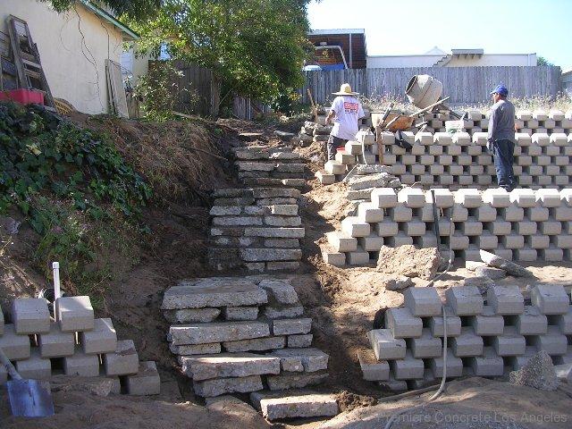 Stonework Premiere Concrete Los Angeles-39